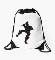 Fortnite Loser! Drawstring Bag