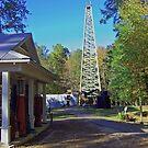Boom Town by ArkansasLisa