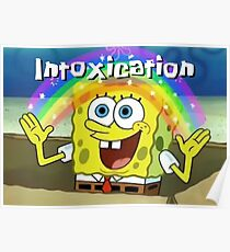 Intoxication  Poster