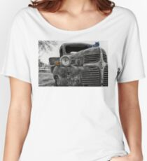 AEP-0001 - Cat Day Afternoon Women's Relaxed Fit T-Shirt