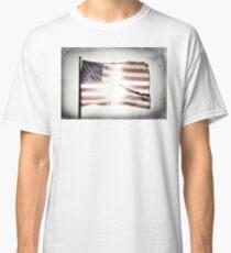 AEP-0002 - Old Glory Classic T-Shirt