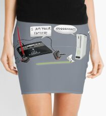 I am your father! Mini Skirt
