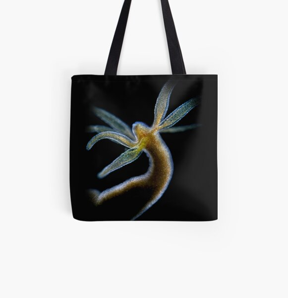 Hydra All Over Print Tote Bag