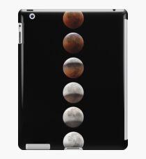 Supermond - Reihe iPad-Hülle & Klebefolie