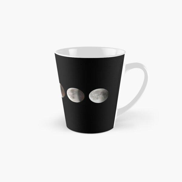 Super blood moon Tall Mug