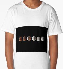 Supermond - Reihe Longshirt