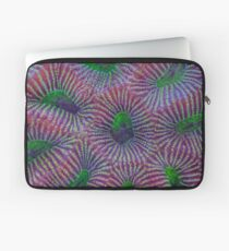 Favites coral Laptop Sleeve