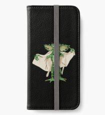 Gremlin Flasher iPhone Wallet/Case/Skin