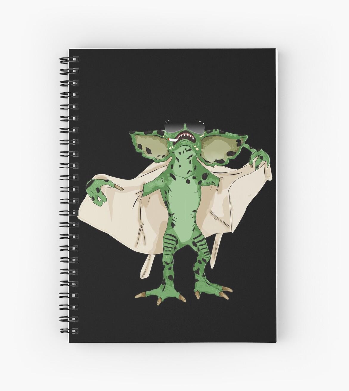 «Gremlin Flasher» de Vee Vee