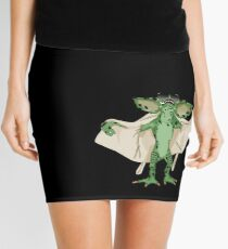 Gremlin Flasher Mini Skirt
