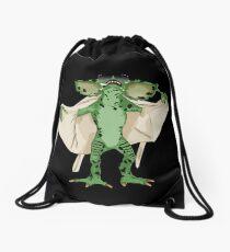 Gremlin Flasher Drawstring Bag
