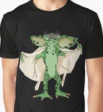Gremlin Flasher Graphic T-Shirt