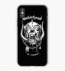 motorhead ace of spades iPhone Case