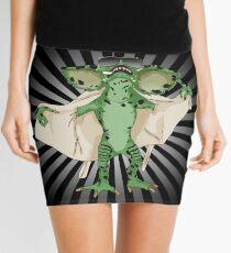 Flasher2 Mini Skirt