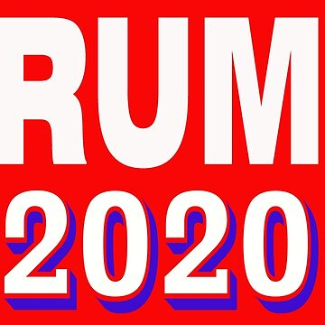 Trump 2020 3 by MARTYMAGUS1