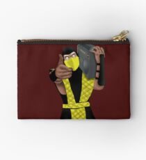 GET OVER HERE AND LISTEN TO THESE DOPE BEATS Studio Pouch