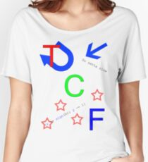 TCF Relaxed Fit T-Shirt