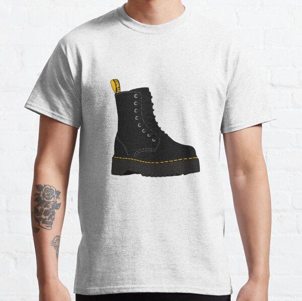 jadon doc martens  Classic T-Shirt
