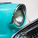 1955 Ford 2 by dlhedberg