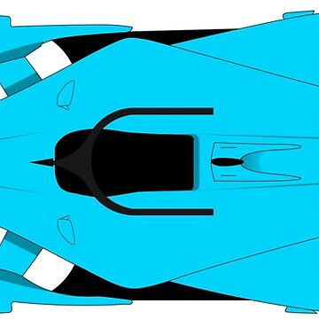 Electric Formula 2nd Generation by ICRDesigns