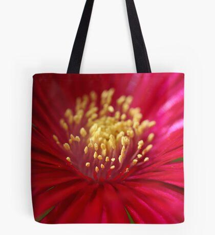 Red or Pink Tote Bag