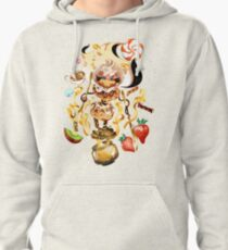 Grand Pastreddy Pullover Hoodie