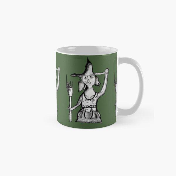 Witch Classic Mug