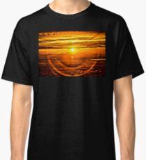 AEP-0021 - Golden Sunset Classic T-Shirt
