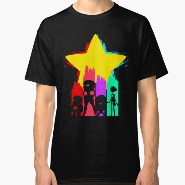 Steven Star Classic T-Shirt