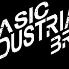 The Industrial Basic Bro by Silmarils