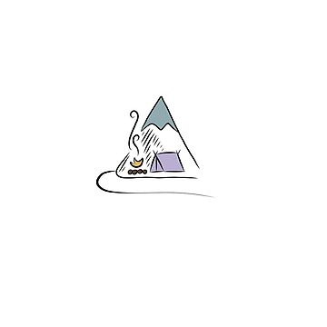 Campfire by JuicyUS