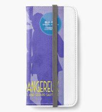 """Les Cousins Dangereux"" The Crapterion Collection iPhone Wallet/Case/Skin"