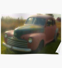 Jalopy Dreams Poster