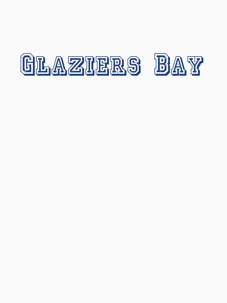 glaziers bay by CreativeTs