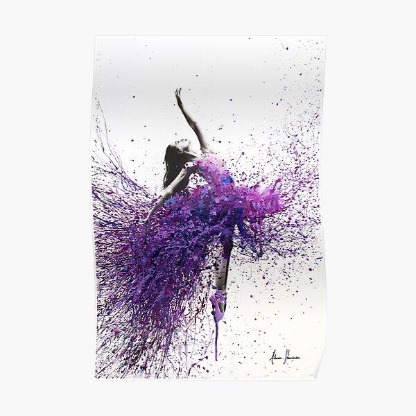 Wine Dance Poster