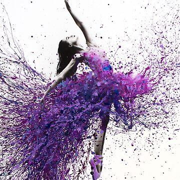 Wine Dance by AshvinHarrison