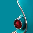 1958 Curves by dlhedberg
