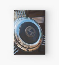 1936 Buick Steering and Dash Hardcover Journal