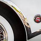 1953 Buick Abstract by dlhedberg