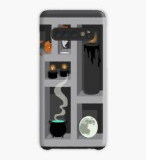 October Collection Case/Skin for Samsung Galaxy