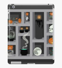 October Collection iPad Case/Skin