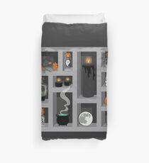 October Collection Duvet Cover