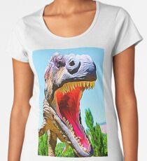 AEP-0066 - Rex 02 Women's Premium T-Shirt