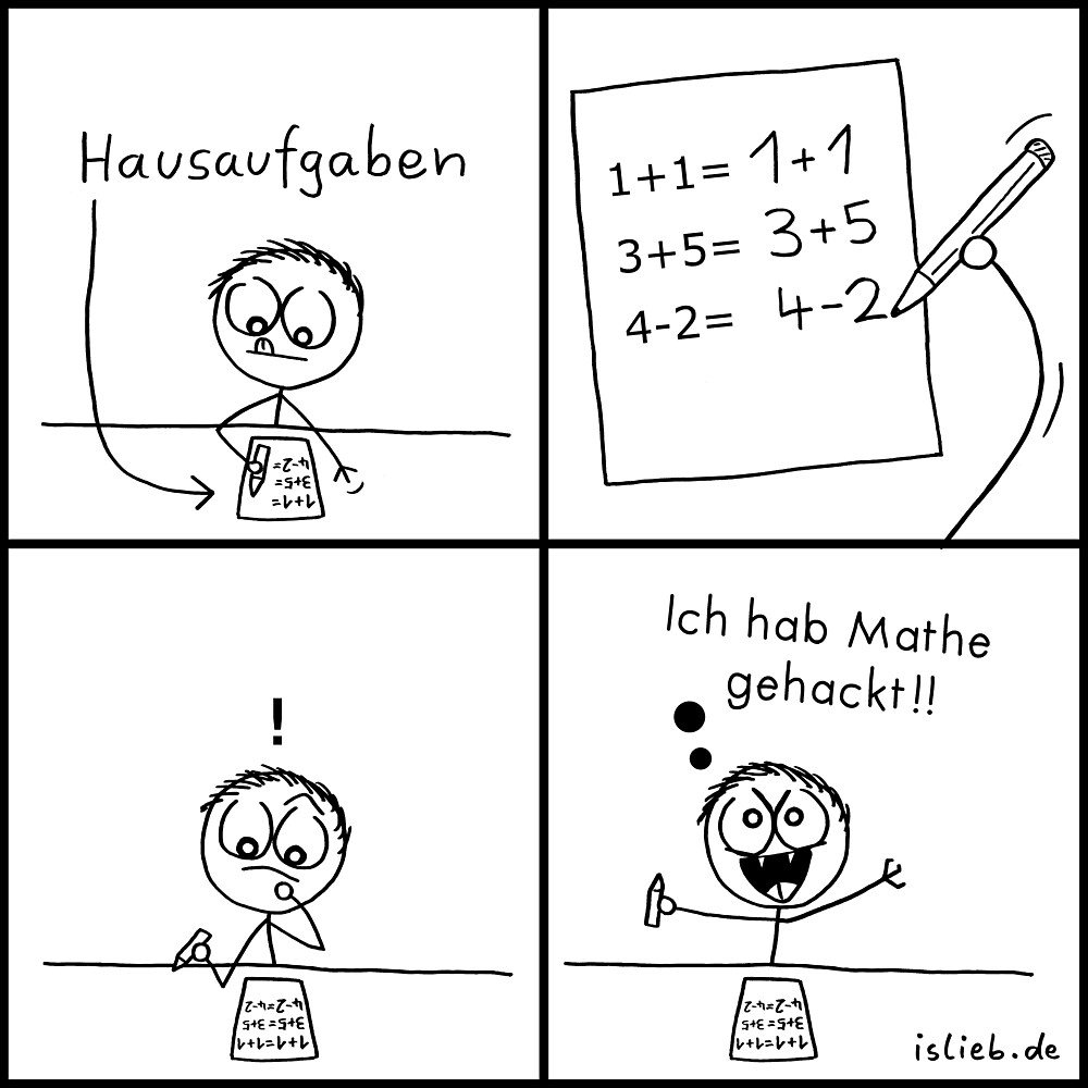 homework by islieb