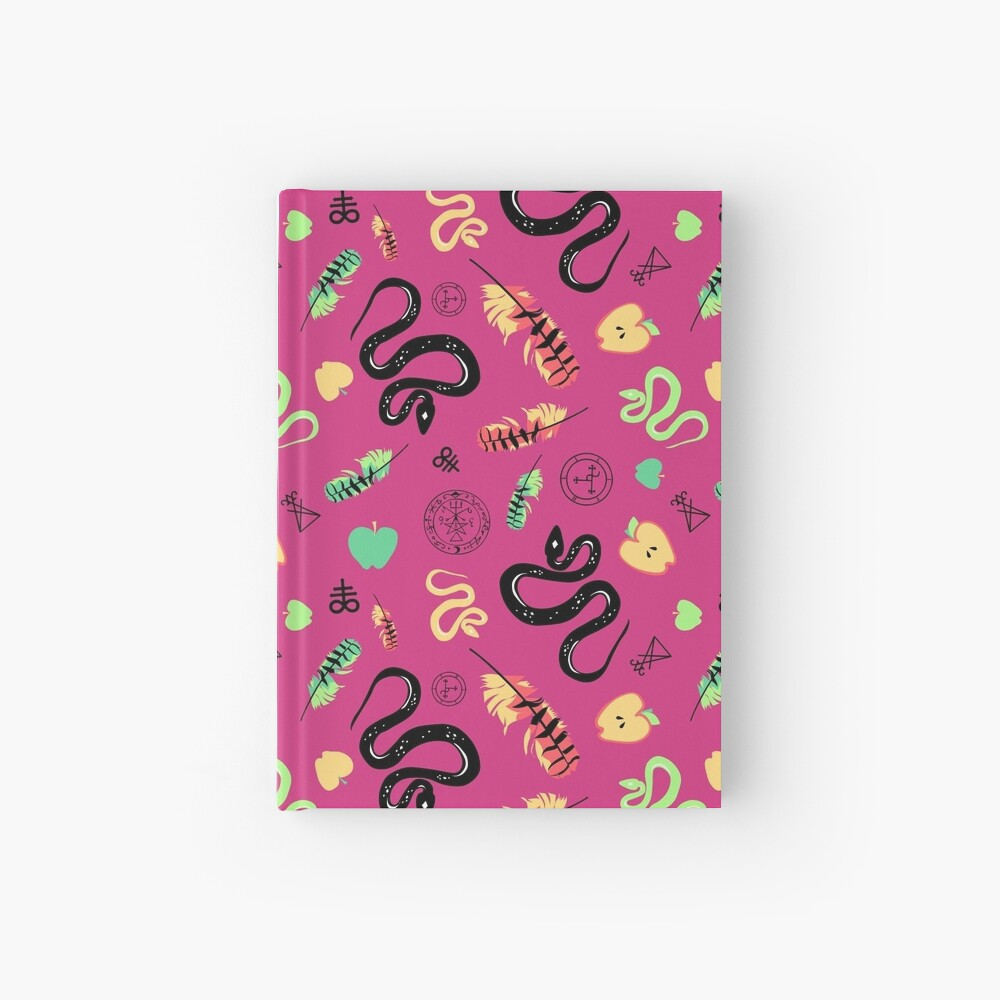 Lilith Hardcover Journal