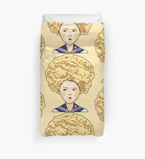 Tracy Walker Duvet Cover