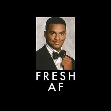 Fresh AF by Primotees