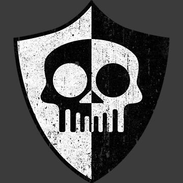 MediEvil Crest by huckblade