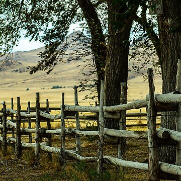 Ranch by jbailey325