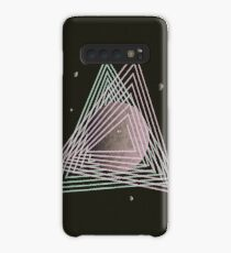 Ceres abstract space Case/Skin for Samsung Galaxy